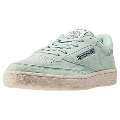 9299840bd899 Reebok Club C 85 Pastels Unisex Trainers  Amazon.co.uk  Shoes   Bags