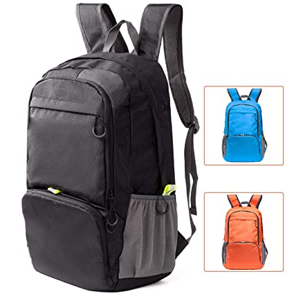 b5e913e2599f Amazon.com   Travel Backpack Daypack