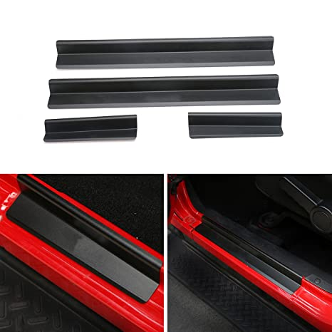 Amazon Rt Tcz Door Entry Protectors Door Sill Guards Front And