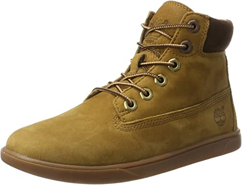 Groveton 6 Inch Lace Up Boot