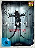 Pyewacket - Tödlicher Fluch - Mediabook (+ DVD) [Blu-ray]