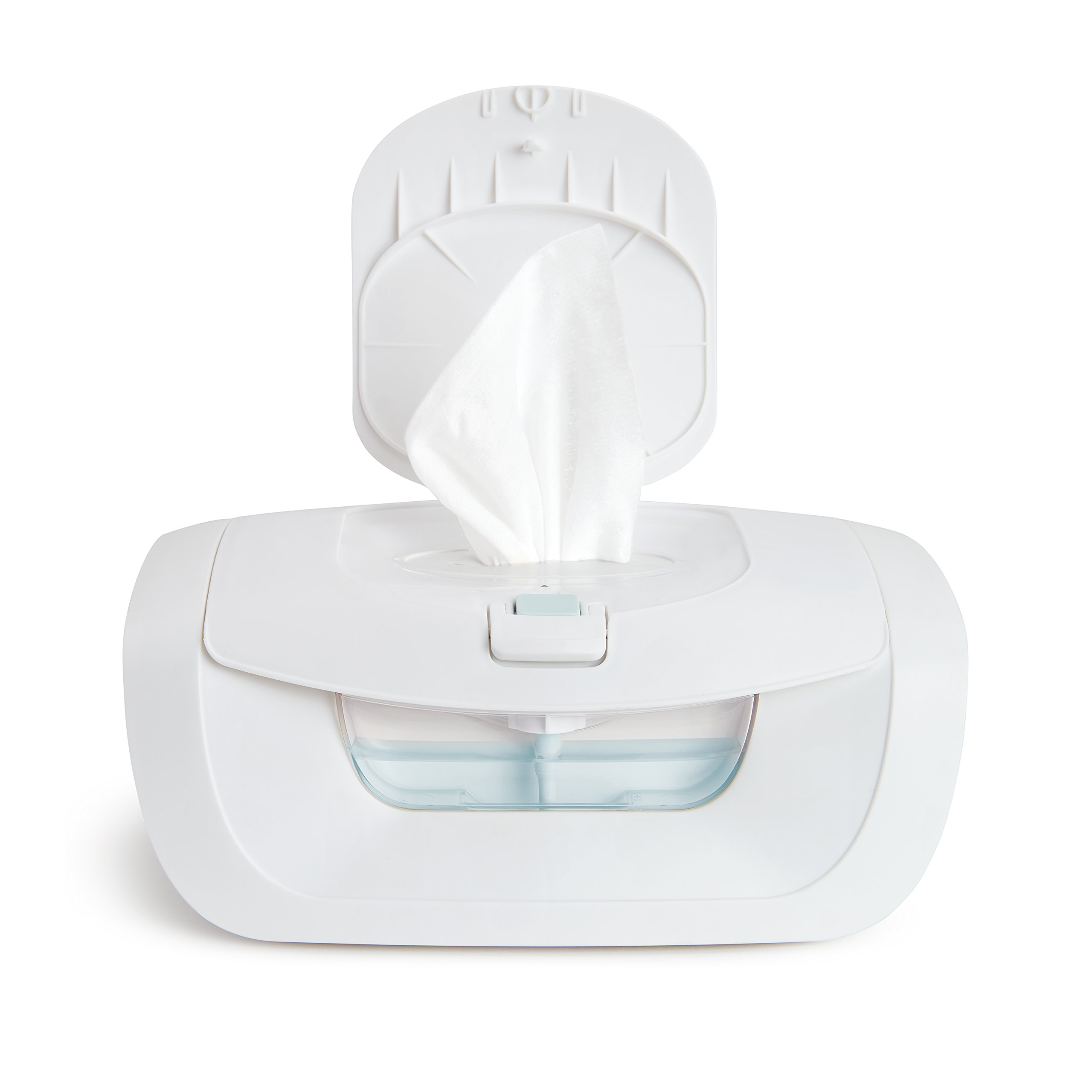 Munchkin Mist Wipe Warmer (New and Improved) by Munchkin