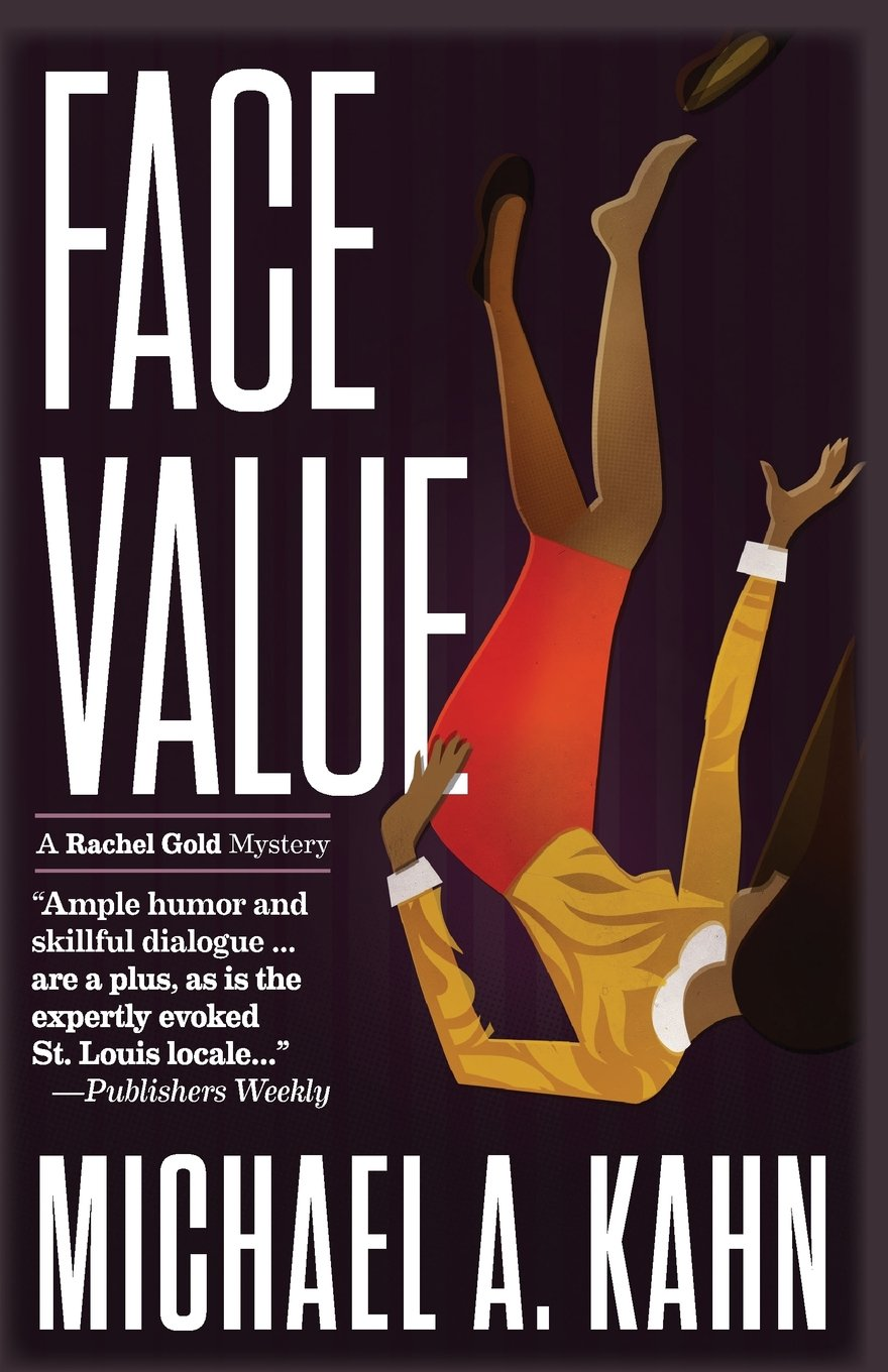 Download Face Value: A Rachel Gold Mystery pdf epub