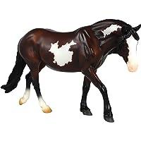 "Breyer Classics Single Collection, Bay Pinto Pony, Multi Color, 11"" x 8"" x 3.25"""