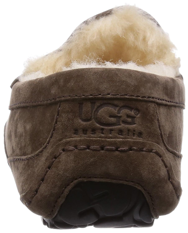 Amazon ugg mens ascot slipper slippers nvjuhfo Gallery