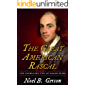The Great American Rascal: The Turbulent Life of Aaron Burr (Heroes and Villains from American History)