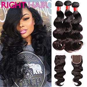 Best Virgin Brazilian Hair