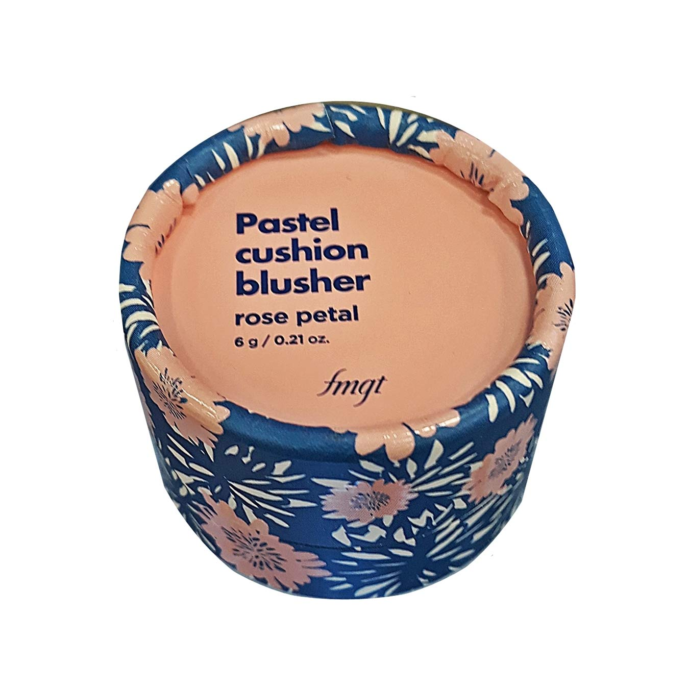 The Face Shop Pastel Cushion Blusher 06 ROSE PETAL 6g