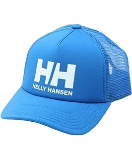 0b579686e86e3 HELLY HANSEN(ヘリーハンセン) ロゴメッシュキャップ ユニセックス 男女兼用 Logo Mesh Cap