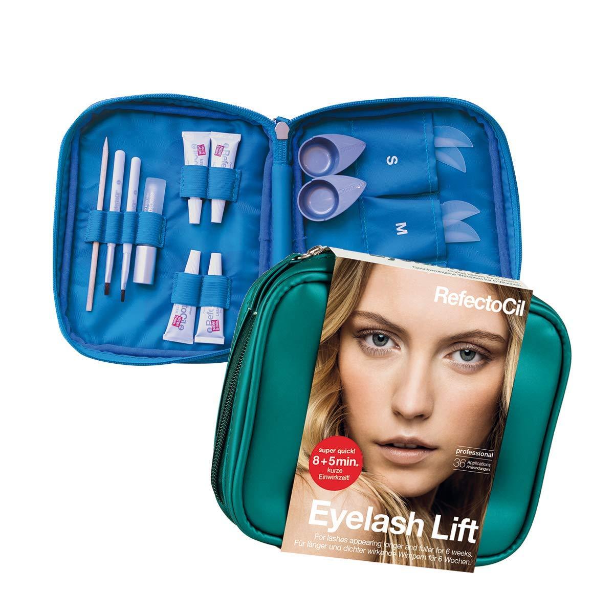 ae25ba9114c Amazon.com: Refectocil Eyelash Lift: Beauty