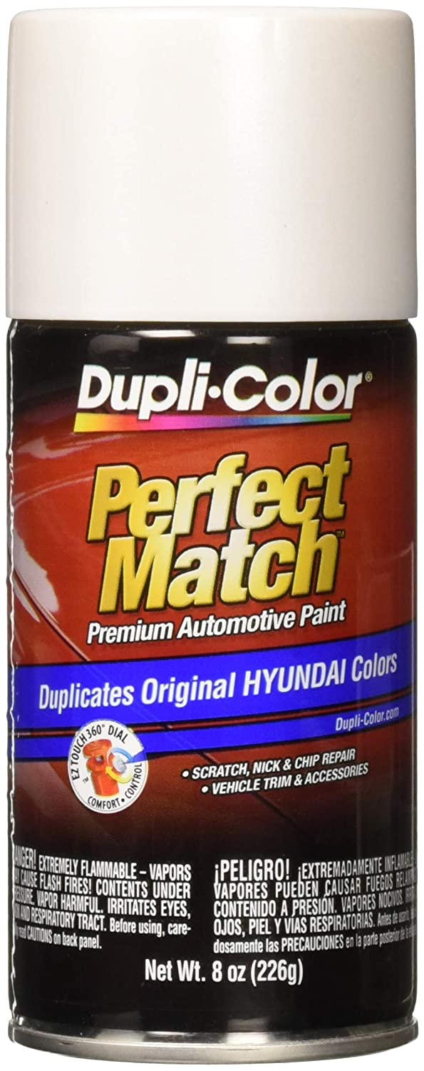 Amazoncom Dupli Color Single Ebhy18057 Perfect Match Hyundai