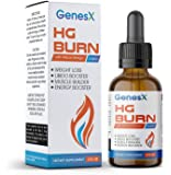 Genesex Metabolism Booster Drops Burn Bure Belly Fat, Increase Muscle, Reduces Aging, Increases Energy and Improves Mood…