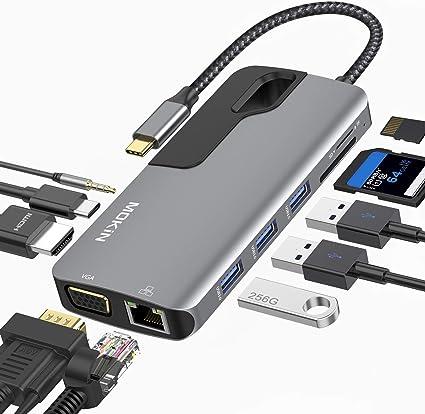 Samsung Galaxy S8 ASUS Compatible with MacBook Pro 2016//2015 Silver Dell DELLXPS13 HTC Ultra 950XL Lenovo Yoga 5 PRO USB Type C to HDMI Adapter 4K Cable Microsoft: 950 Google