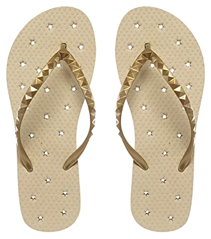 148a380edc31 Amazon.com  Showaflops Womens  Antimicrobial Shower   Water Sandals ...