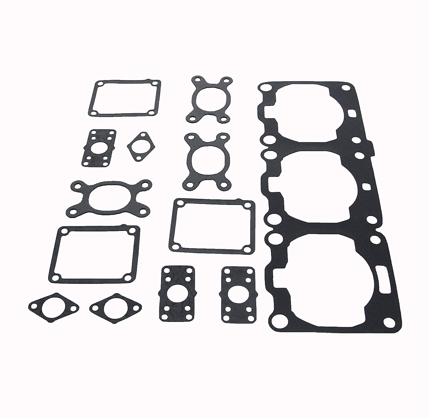 Complete Gasket Kit fits Yamaha SX Viper 700 SXV700 2002 2003 by Race-Driven