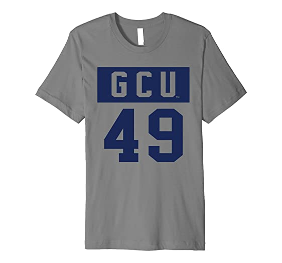 04176945678 Amazon.com  Grand Canyon State GCU Lopes T-Shirt 90U-GCU  Clothing