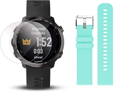 Amazon.com: Garmin Forerunner 645 Music Bundle with Extra ...
