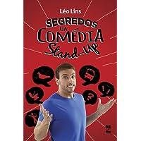 Segredos da Comedia Stand - Up