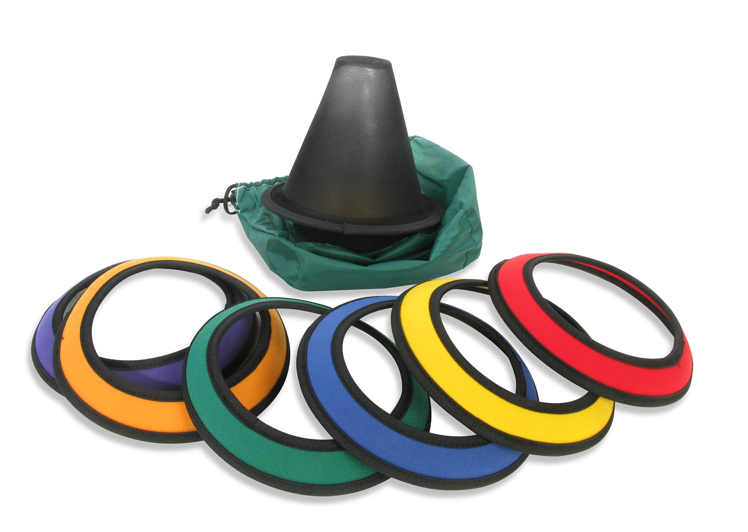 American Educational Products Ring Toss Game Set by American Educational Products