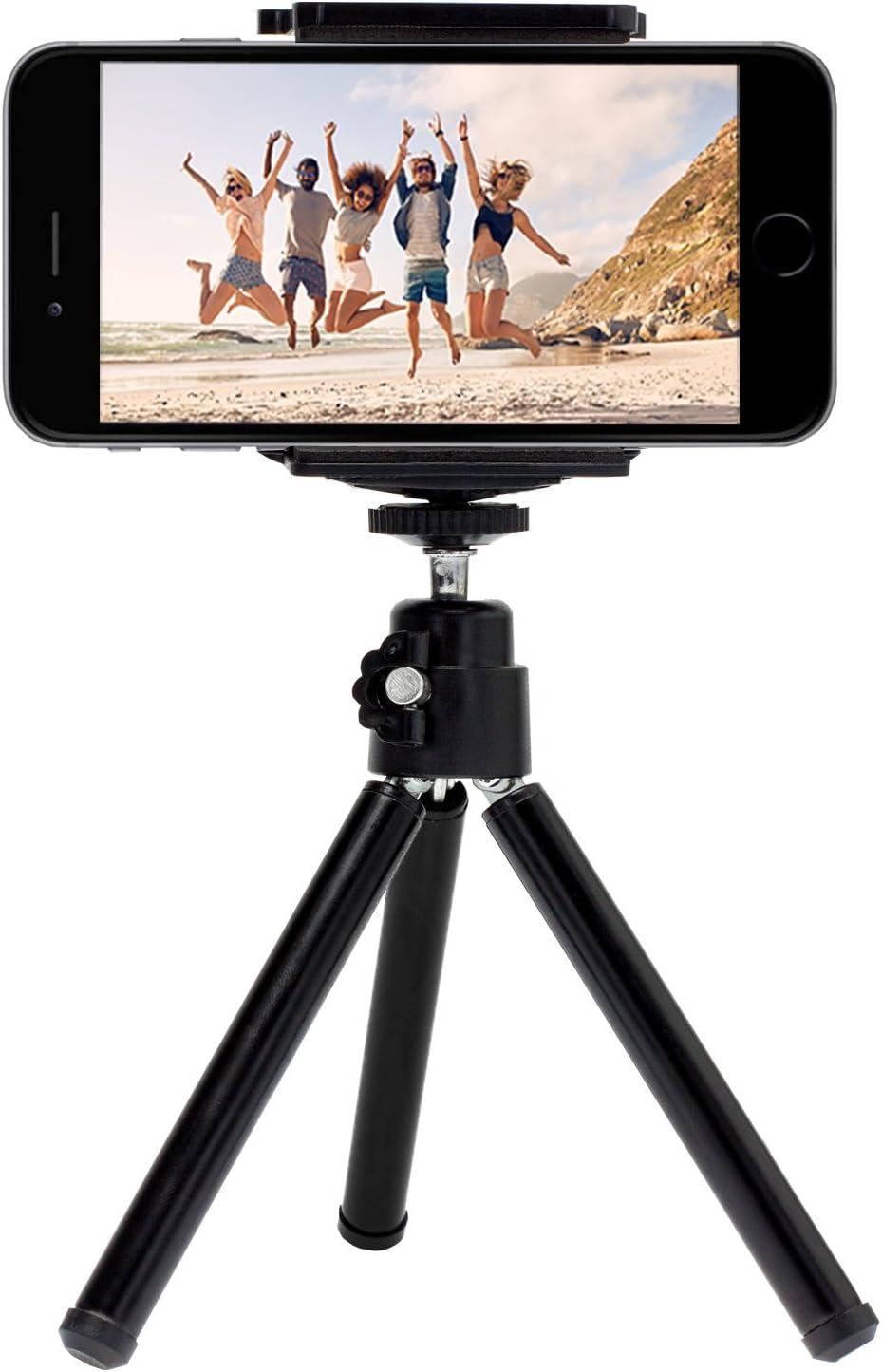 Universal trípode de soporte móvil Selfie trípode de sujeción ...