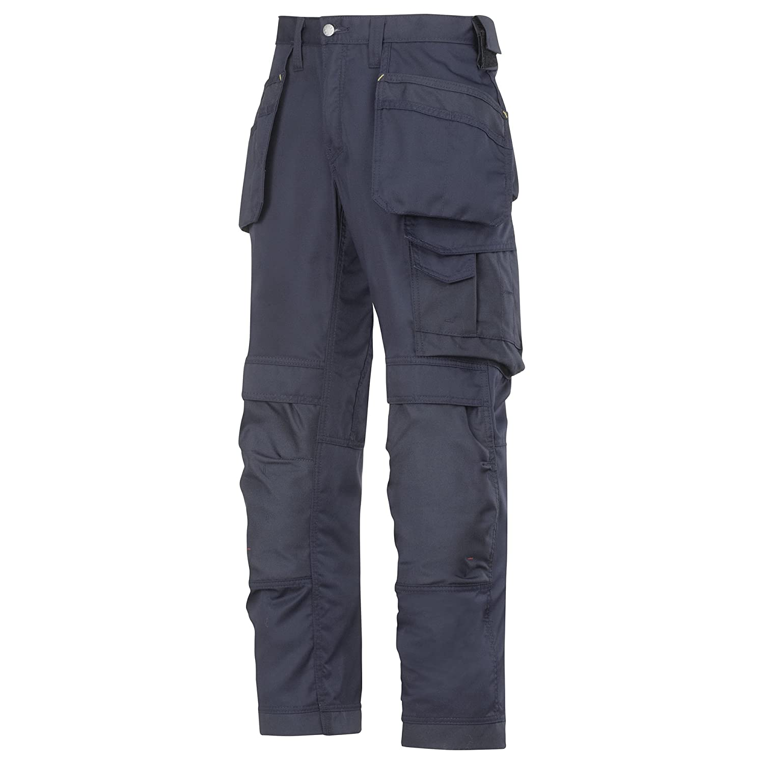 Snickers Mens Cooltwill Workwear Trousers/Pants