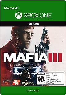 Mafia III - Xbox One Digital Code