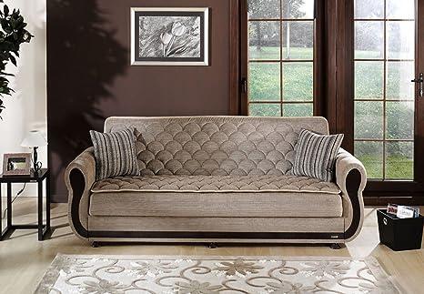 Wondrous Istikbal Argos Sofa Bed Zilkade Light Brown Beatyapartments Chair Design Images Beatyapartmentscom