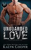 Unguarded Love: Daniel & Nita: A Strong Heroine Military Romance (Black Swan Book 4)