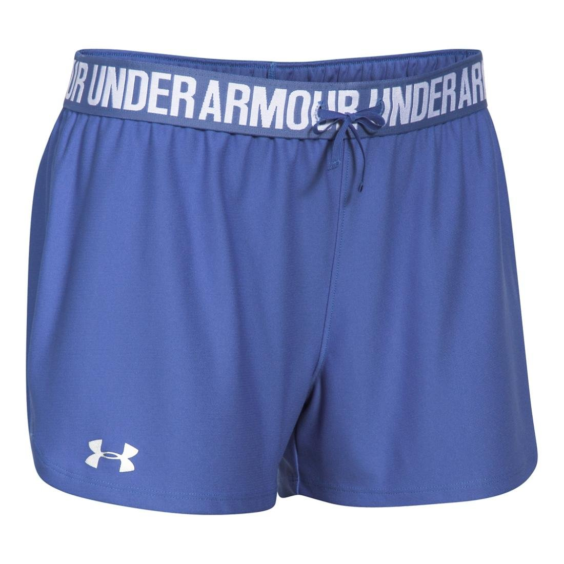 Under Armour Womens Play Up Shorts Under Armour Apparel 1264264