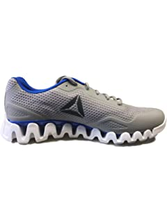 84f83e03cf74 Reebok Zigtech Big N Fast EX Running Shoe (Little Kid Big Kid ...