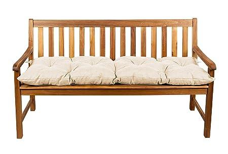 Gutekissen Cuscino per panca da giardino o sedia a dondolo