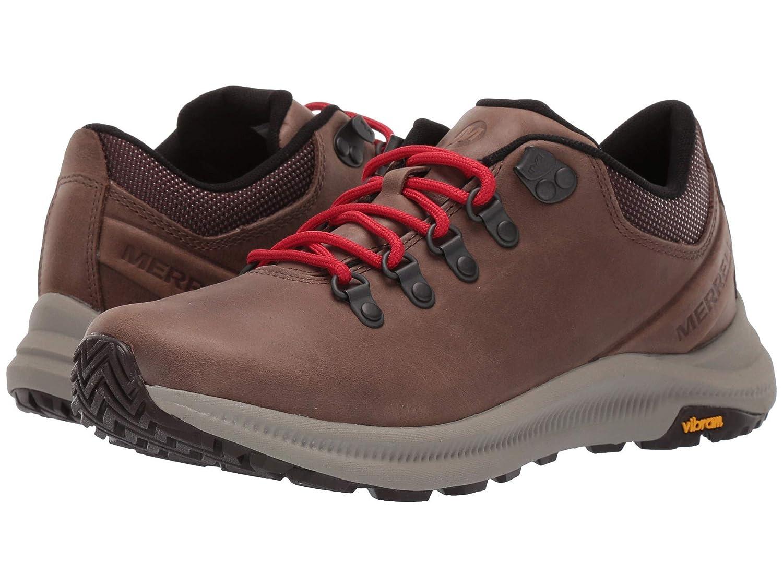 配送員設置 [メレル] メンズランニングシューズスニーカー靴 Ontario [並行輸入品] B07N8DM4MS Dark B07N8DM4MS Earth 27.0 Earth cm cm|Dark 27.0 cm|Dark Earth, 上北郡:209820e0 --- xn--paiius-k2a.lt