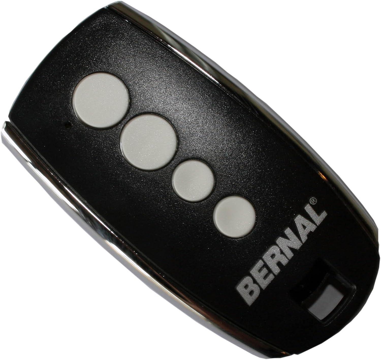 3, 4-Kanal Handsender Pico 868 MHz Kompatibel zu Bernal Pico 1,2