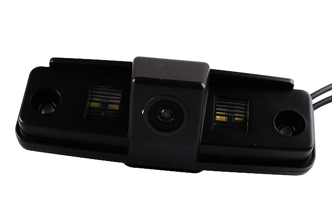 Amazon.com: Subaru Forester/Outback/Impreza coche cámara de ...