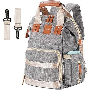 0f87e402a7 Amazon.com   Backpack Diaper Bag Backpack