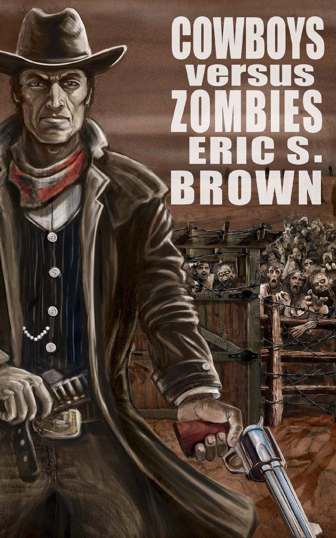 Cowboys vs Zombies ebook