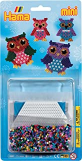 /Mini Beads and Plaques in Boxes Hama/ /5401/