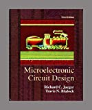 Microelectronic Circuit Design, 3rd Edition