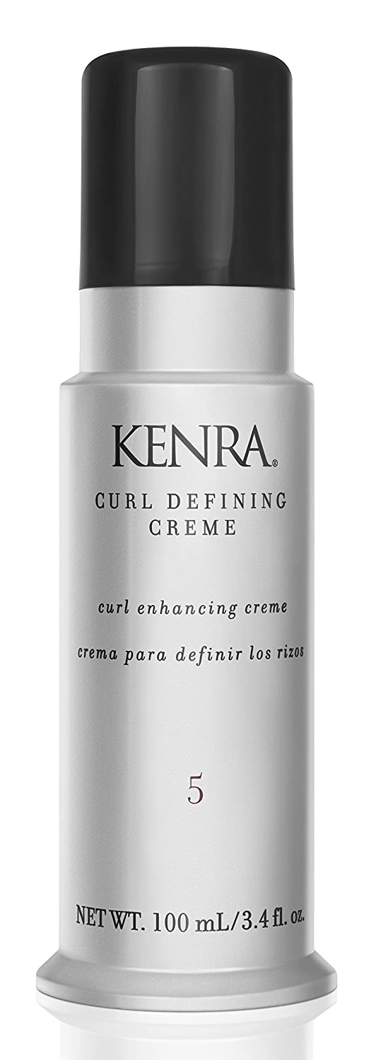 Kenra Curl Defining Cream #5, 3.4-Ounce (2-Pack)