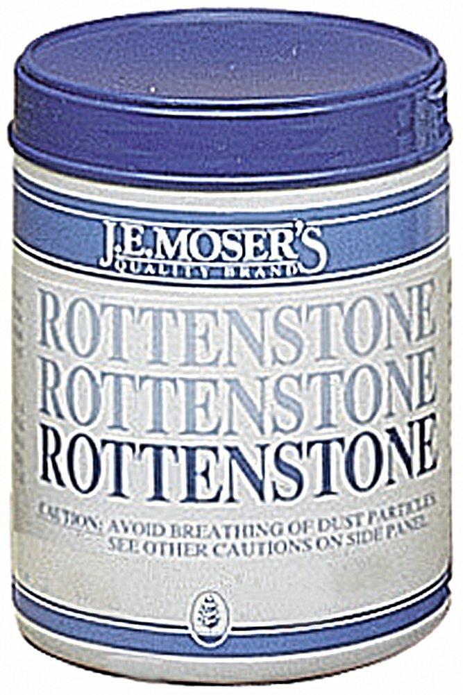 J.E. Moser's 849839, Chemicals, Polishes, Rottenstone