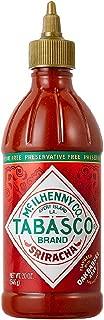 product image for TABASCO Sriracha Hot Chili Sauce - 20 Oz. Bottle