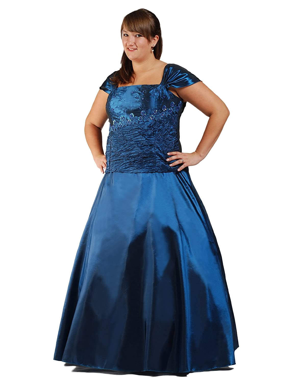 Austen Women's A-Line Plain Short Sleeve Dress