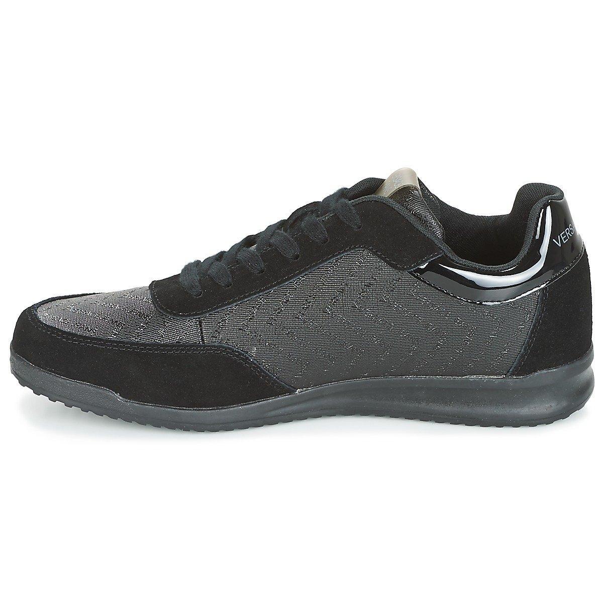 787276a301c388 Versace Jeans Linea Fondo Marc Dis 1 Coated Chevron E0YRBSC177150899, Basket:  Amazon.fr: Chaussures et Sacs