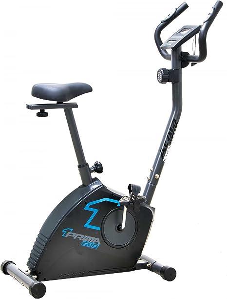 Bicicleta estática Atala prima Evo V1: Amazon.es: Deportes y aire ...