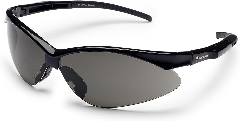 Husqvarna 501234509 - Gafas protectoras para torsión (protección visual)