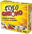The Box MACDUE Stylo Chrono Gioco Classico Bambino da Tavolo Giocattolo 953, Multicolore, 8001297233036