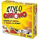 The Box Mac Due Italy 233036Stylo Chrono