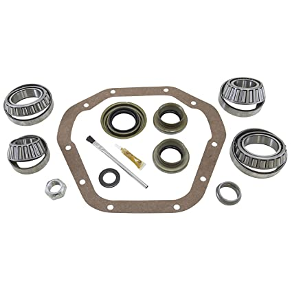 USA Standard Gear (ZBKD60-F) Bearing Kit for Dana 60 Front Differential