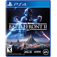 Star Wars Battlefront 2 Playstation 4