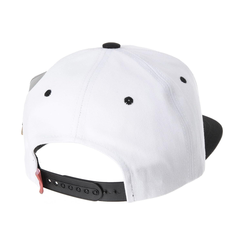 WITHMOONS The Simpsons Baseball Cap Superman Snapback Hat HL2657